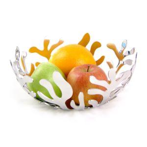 Alessi Mediterraneo fruitschaal Ø21