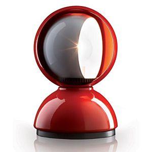 Artemide Eclisse tafellamp -Rosso-