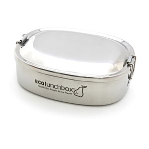Futureproofedshop Ecolunchbox Oval Snack Cup
