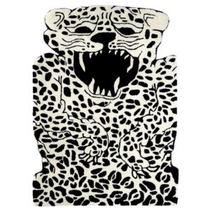 EO Denmark Luipaard tapijt