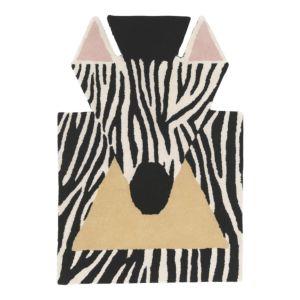 EO Denmark Zebra tapijt 1