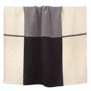 Ethnicraft Urban Throw plaid