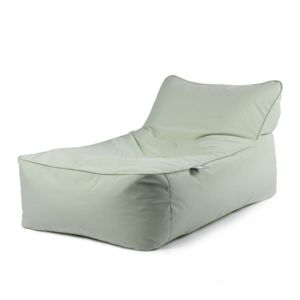 Extreme Lounging B-Bed met Bolster Pastel