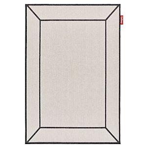 Fatboy Carpretty Grand Vloerkleed Frame Off-White (200x290 cm)