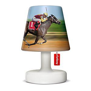Fatboy Cooper Cappie - Keuze Cappie Horse Race