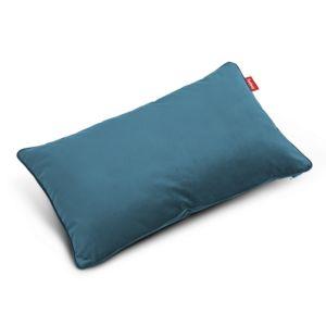 Fatboy King Pillow Velvet - kussen-(recycled) Cloud