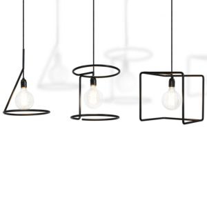 Moome Formes lamp