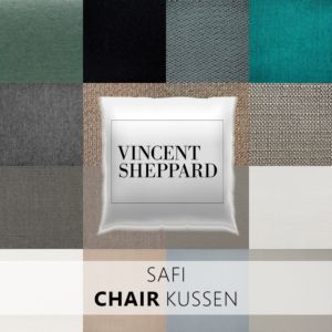 Vincent Sheppard Safi Chair kussen 2