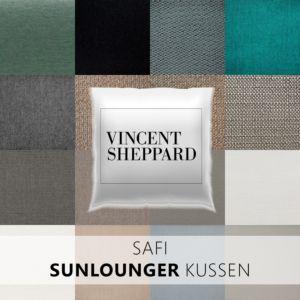 Vincent Sheppard Safi Sunlounger kussen 3
