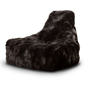 Extreme Lounging Pouf B-Bag Mighty-b 'FUR'