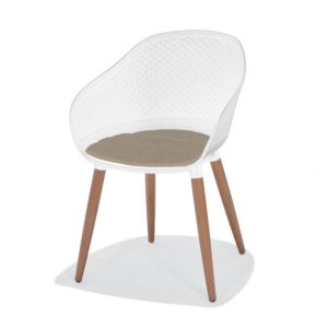 Gescova Kopenhagen Dining Chair 1