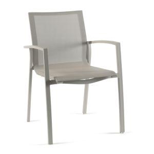 Gescova Lazio stackable chair 1