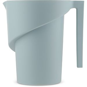 Alessi Twisted maatbeker - Color : Light blue