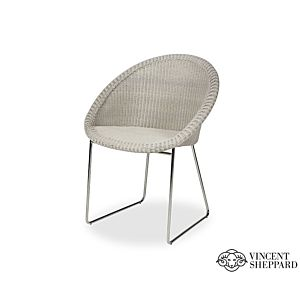 Vincent Sheppard Gipsy Dining Chair Old Lace studio
