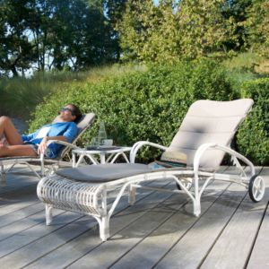 Vincent Sheppard Coussin Lucy Sunlounger
