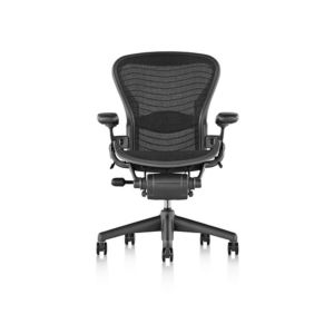 Herman Miller Aeron chair 'Full Option'