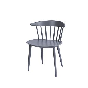 Hay Chair_J104 -Grey-