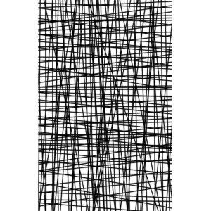 Jokjor Tapit vloerkleed Lines