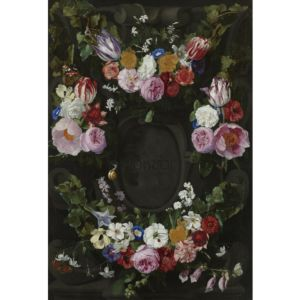 Jokjor Tapit vloerkleed Wild Flowers