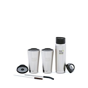 Klean Kanteen Coffee Lovers Pro Kit