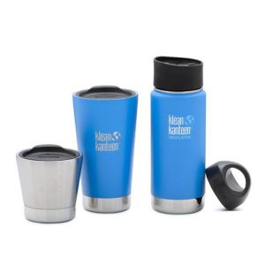 Klean Kanteen Coffee Lovers Starter Kit