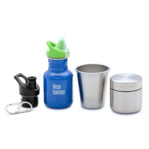 Klean Kanteen Kid Starter Kit 4