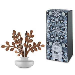 Alessi Five Seasons - Bladgeurdiffuser