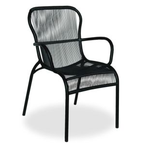 Vincent Sheppard Loop Dining Chair 1