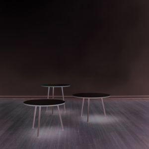 Hay Loop stand ronde tafel