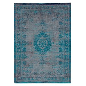 Louis De Poortere Fading Worlds Medaillon tapijt