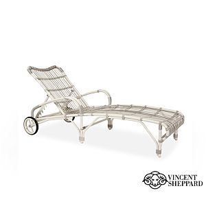 Vincent Sheppard Lucy Sunlounger Vincent's garden collectie