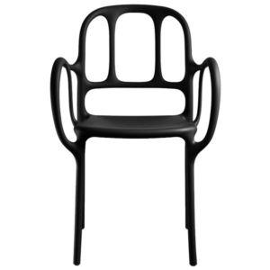 Magis Mila stoel - Kleur Zwart
