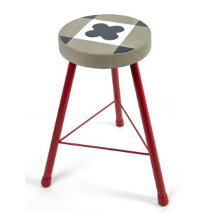 Serax Feeling stool by Marie Michielssen