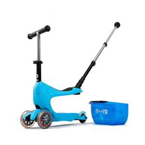 Micro Mobility Mini2Go Deluxe