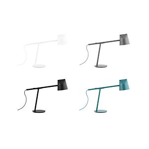 Normann Copenhagen Momento Table Lamp White