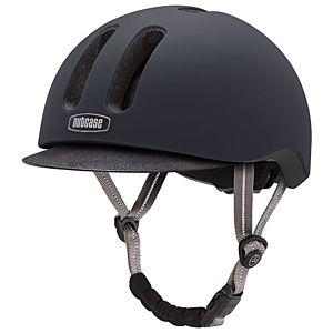 Nutcase Metroride Black Tie MIPS fietshelm