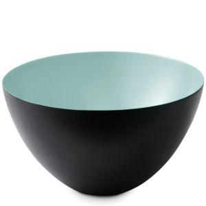 Normann Copenhagen Krenit Bowl Mint 25cm