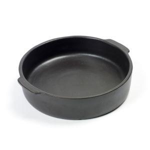 Serax Pure ovenschotel rond - medium