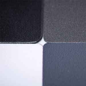 3S design Steel Plate
