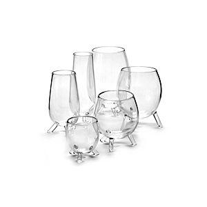 Serax Water Glass Tripod
