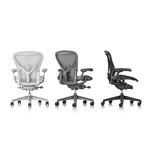 Herman Miller Aeron Chair 5
