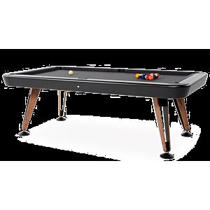 RS Barcelona Diagonal Indoor Pool Table