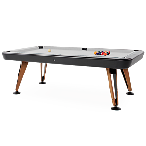 RS Barcelona Diagonal Outdoor Pool Table