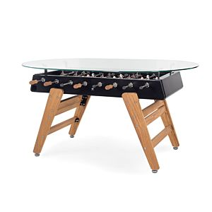 RS Barcelona RS3 Wood Dining Table