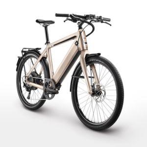 Stromer ST1X 618Wh Sport Sand - elektrische fiets 1