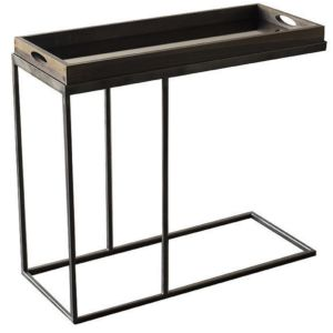 Notre Monde Rectangle Tray Table - Medium