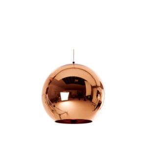 Tom Dixon Copper 25cm hanglamp
