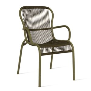 Vincent Sheppard Loop Dining Chair Rope 5