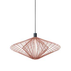 Wever & Ducré Wiro Diamond hanglamp  2.0