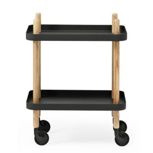 Normann Copenhagen Block - Kleur: Black